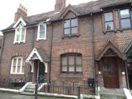 3 bed Terraced home to rent in Kelsey Square, Beckenham...