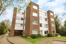 Ashton Court Flat to rent
