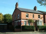 4 bedroom Detached property for sale in Salisbury House,...