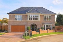 5 bedroom new property in London Road, Shenley...