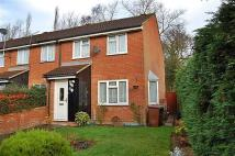 property for sale in Grace Close, Borehamwood