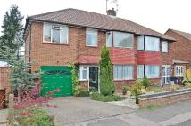4 bed property in Lullington Garth...