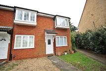 property for sale in Cygnet Close, Borehamwood