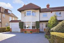 4 bed semi detached home for sale in Woodcroft Avenue, London