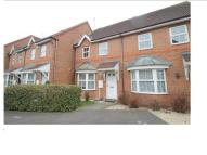 3 bedroom Terraced house in Canalside, Old Stratford...