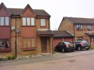 3 bed semi detached home in Murrey Close...