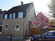 2 bed semi detached home in Rushleys Close, Loughton...
