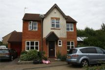 4 bedroom Detached house in Chalwell Ridge...