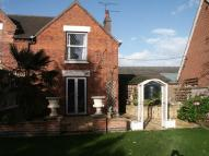 semi detached house in Main Street,  Scropton...