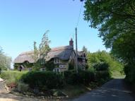 Tockenham Cottage to rent