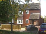 Ground Flat to rent in Cromwell Close...