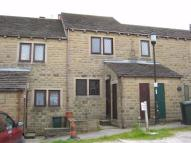 Terraced house in 12 Changegate Court...
