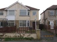 9 Hallows Road semi detached property to rent