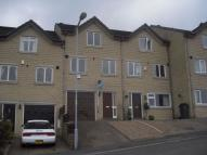 3 bed Terraced house to rent in Weston Street...