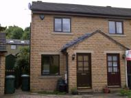 2 bed semi detached house in The Shroggs, Steeton...