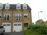 4 bedroom End of Terrace home to rent in Lysander Way, Cottingley...