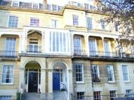 2 bedroom Flat in Lansdown Place