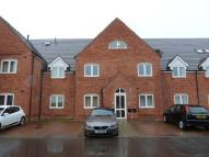 Flat to rent in St Barbaras Close...