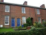 Terraced home in West Street, Hertford...