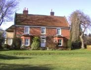 Farm House in Wareside, SG12