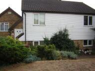 2 bedroom house to rent in Ladywood Road, Hertford...