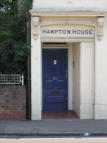 2 bed Flat to rent in Ware Road, Hertford, SG13