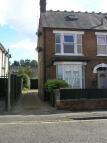 2 bedroom Maisonette in TAMWORTH ROAD, Hertford...