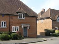 2 bedroom semi detached house in Brewhouse Lane, Hertford...