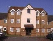 Apartment to rent in Lee Close...