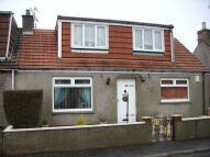 semi detached property in Kinloch Street, Ladybank...