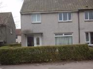 3 bed End of Terrace home in Scott Road, GLENROTHES...