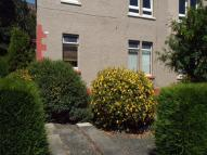 2 bedroom Ground Flat to rent in Dick Crescent...