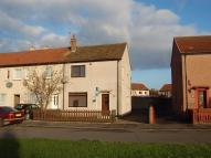 semi detached house in Oakvale Road, Methil...