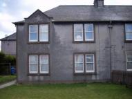 2 bed Flat to rent in Barrie Street, Methil...