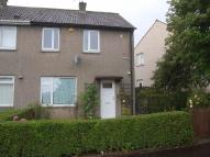 2 bed End of Terrace property in Campsie Crescent...