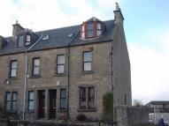Maisonette in Milton Road, KIRKCALDY...
