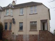 2 bedroom Ground Flat to rent in Clark Place, KIRKCALDY...