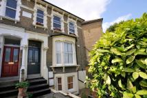 Flat for sale in Evering Road, London