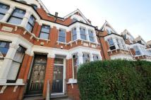 5 bedroom Terraced house for sale in Clissold Crescent...