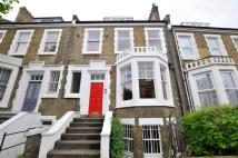Alkham Road Maisonette for sale