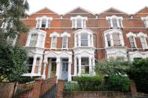 Terraced home for sale in Burma Road...