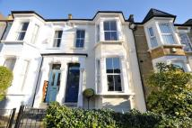 3 bedroom Terraced house for sale in Kyverdale Road...
