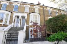 Terraced house for sale in Brooke Road...