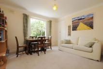 Flat in Alkham Road...