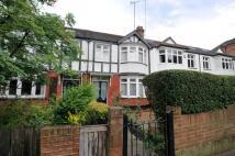 3 bedroom Terraced property in Queen Elizabeths Walk...