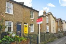 semi detached home in Vincent Road...