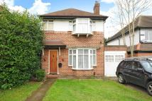 3 bed Detached property for sale in Ullswater Crescent...
