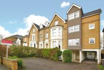 Surbiton Hill Park Studio flat for sale