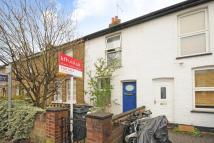 2 bedroom Terraced house for sale in Elton Road...