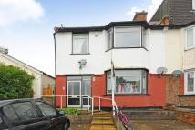 3 bed semi detached property in Gloucester Road...